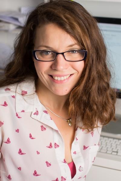 Cheryl Gilliver, Director of Gillyfleur