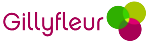 Gillyfleur Web Design Logo
