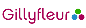 Gillyfleur Digital Agency Logo