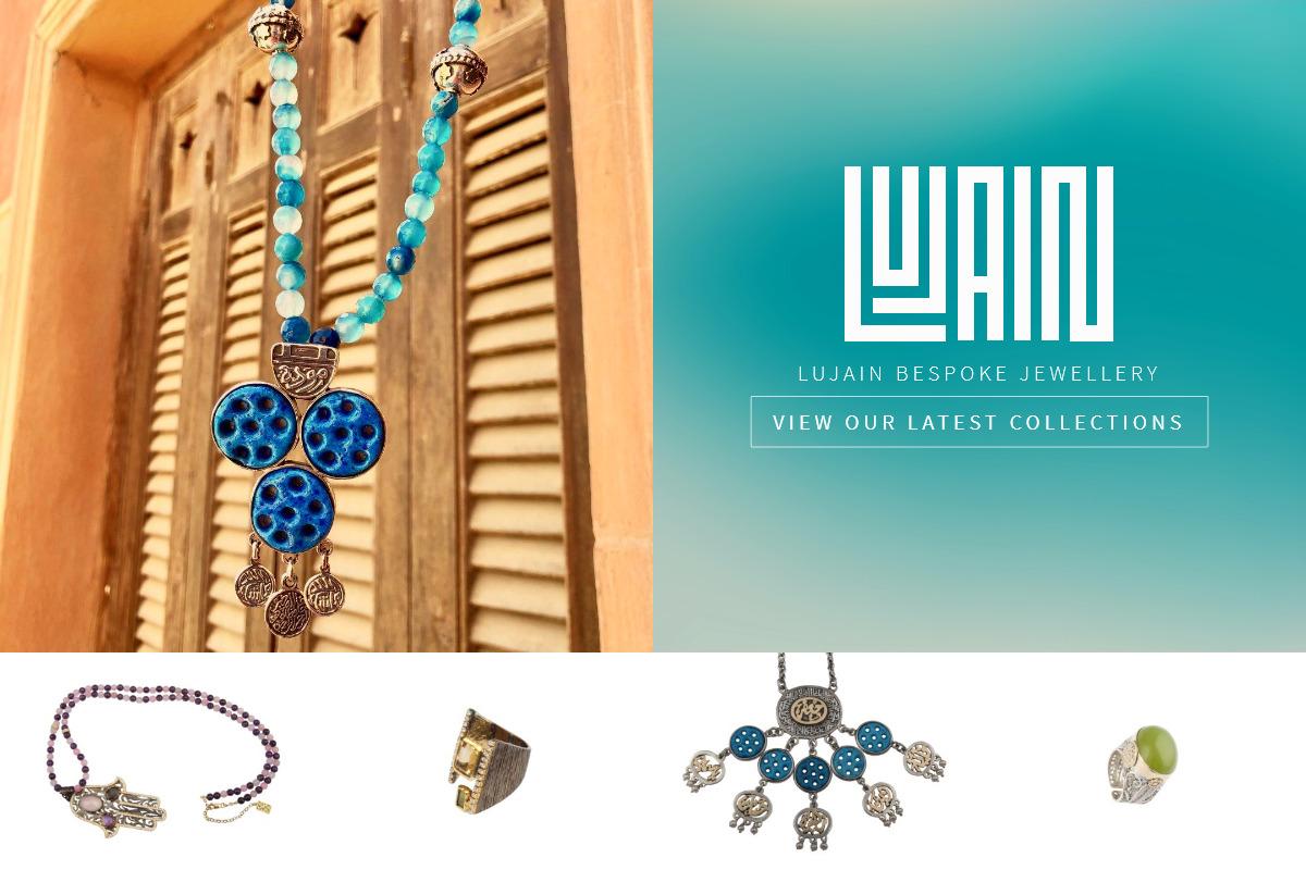 Lujain Jewellery